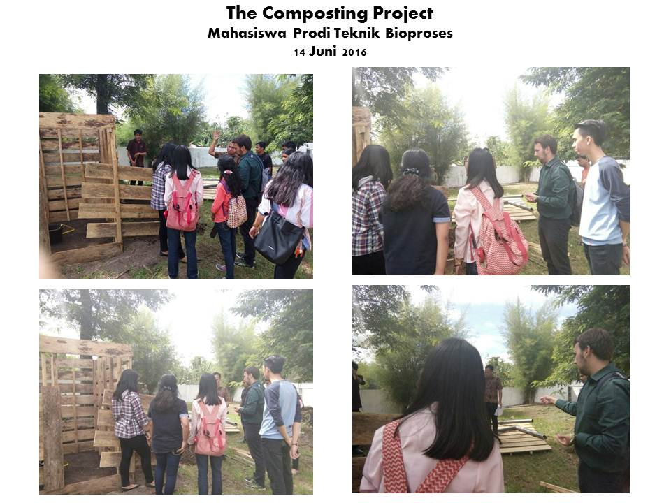 The Composting Project