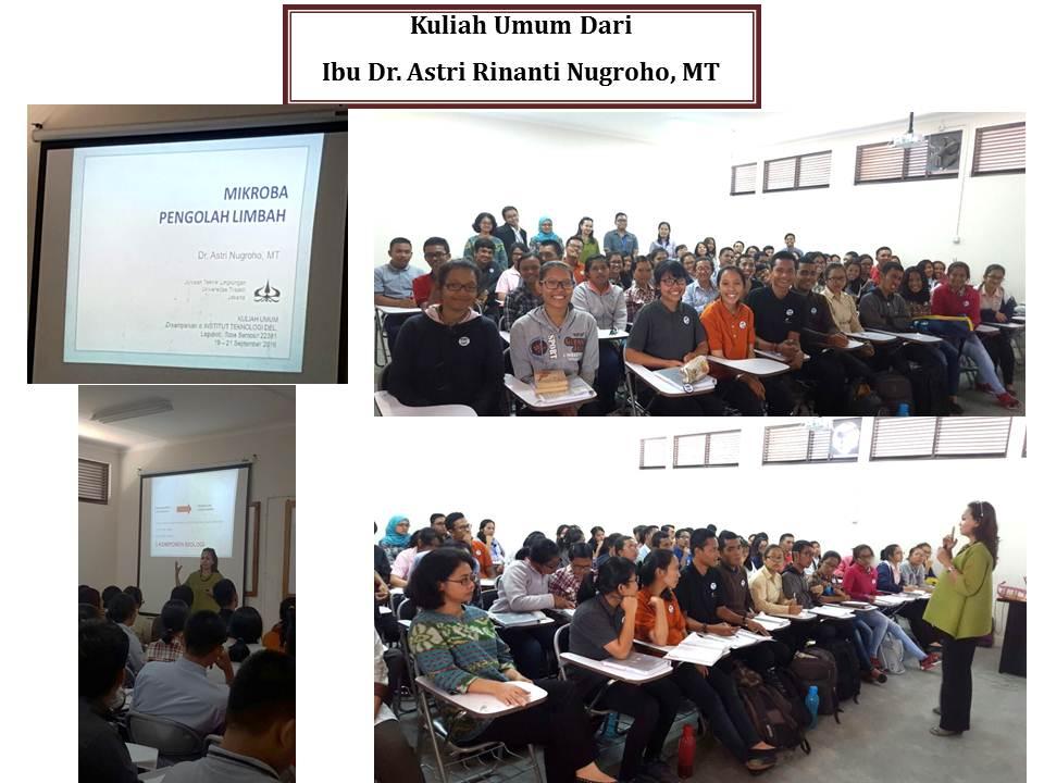 kuliah umum _bu astri